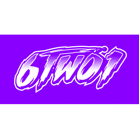 6TWO1 Fright WORKSHOP BANNER