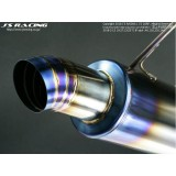 Titanium FX Exhausts