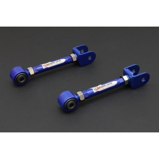 200SX S13 S14 Z32 R32 R33 REAR TRACTION ROD RUBBER 2PC
