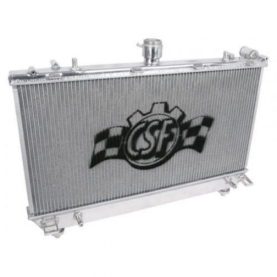 CSF Radiators 88-91 Honda Civic, 88-91 Honda CRX