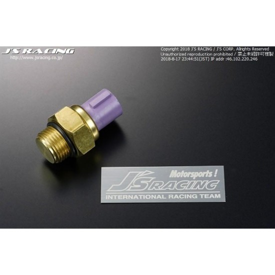 Civic EG Low Temperature Thermo Switch - J's Racing