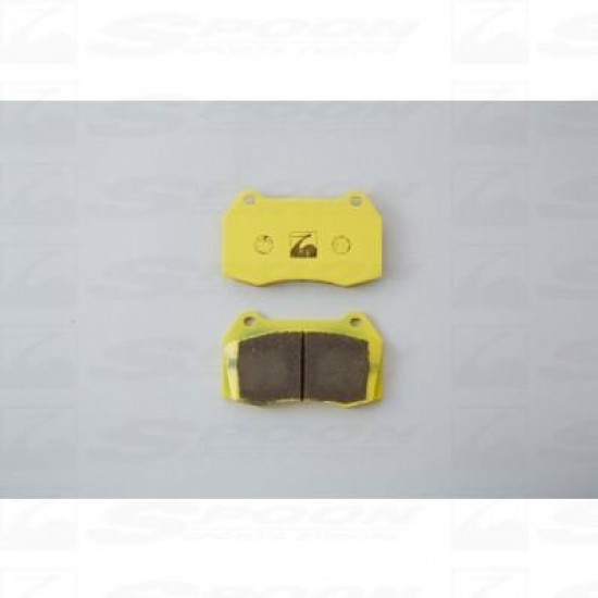 Civic FD2 Front Brake Pads Spoon Sports