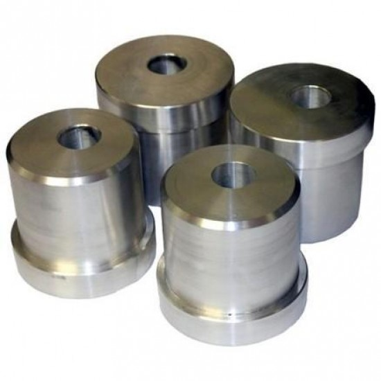 Offset solid subframe conversion bushes - S13-R32 to S14-R33-R34