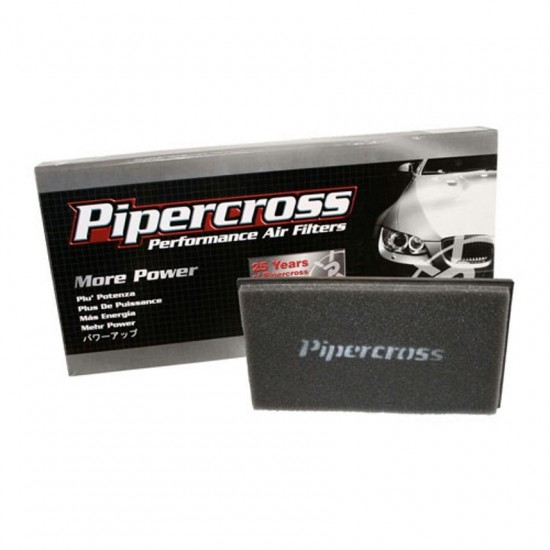 PIPERCROSS REPLACEMENT FILTER ELEMENT HONDA CIVIC TYPE R FK2